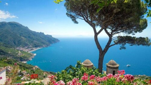 Amalfi Coast Experience from Sorrento